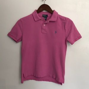 Polo by Ralph Lauren polo shirt.